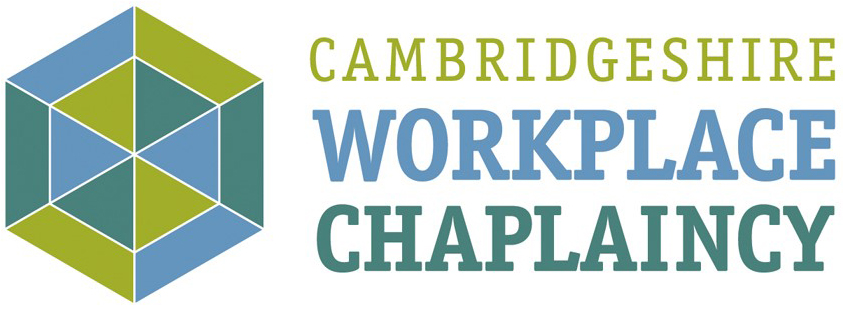 Cambridgeshire Wellbeing Chaplaincy logo