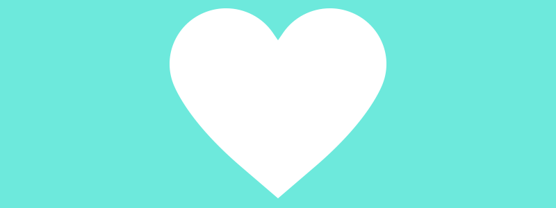 Heart icon for other faiths section