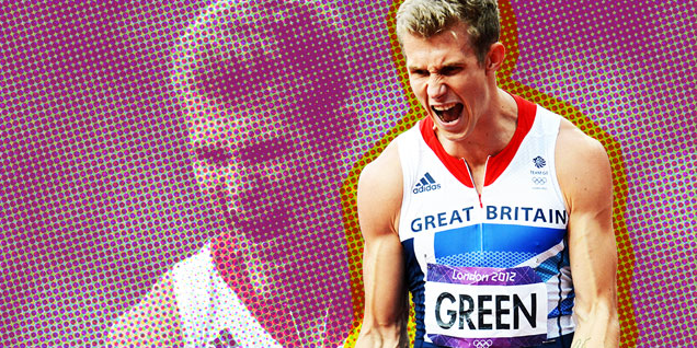 Jack Green picture from spikes-iaaf-org